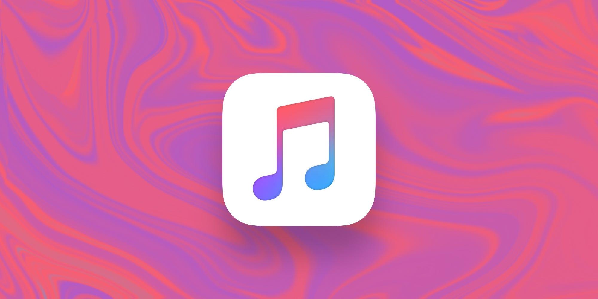 Apple Music revisited  Daniel Marcinkowski  Medium