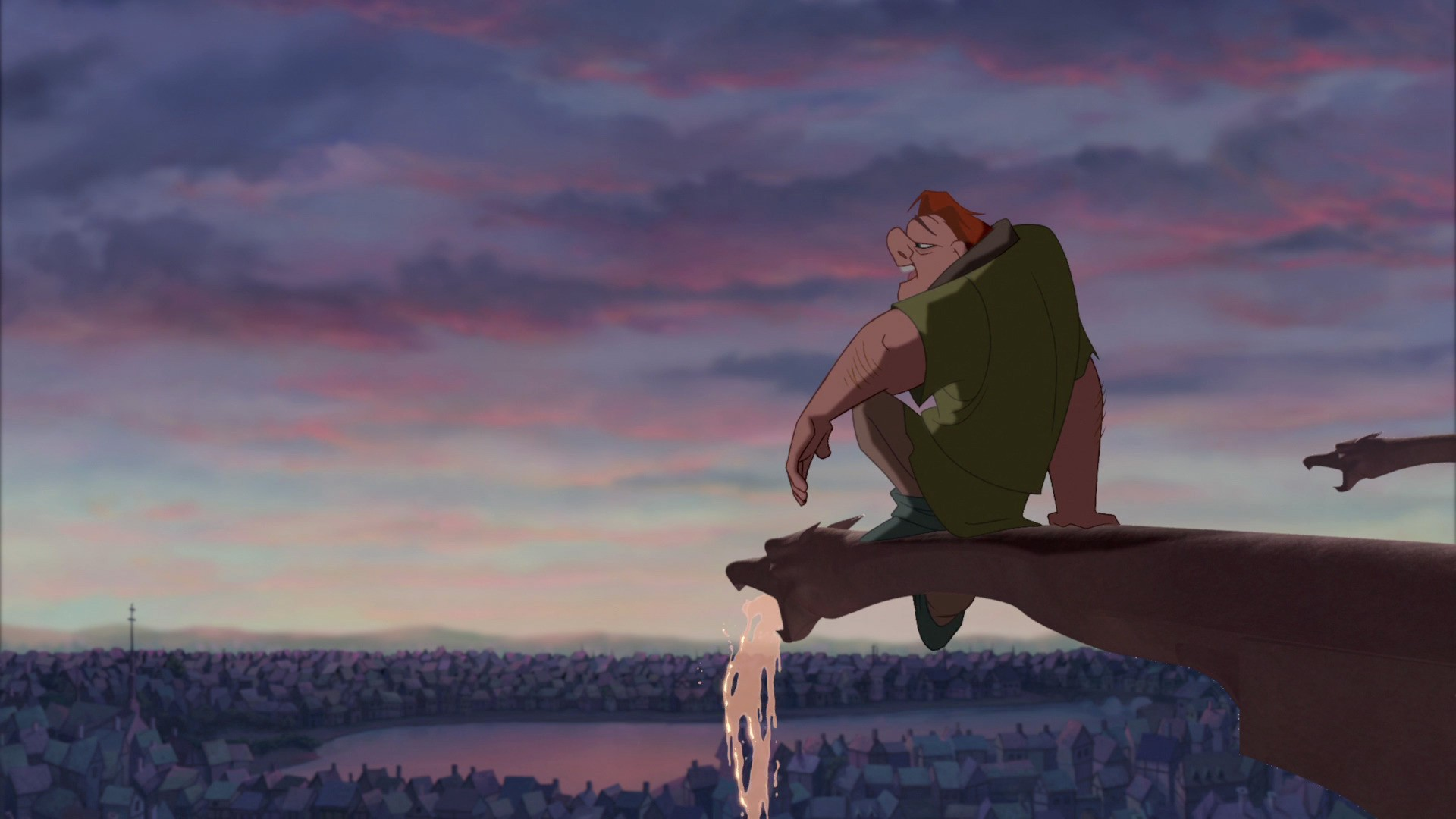 Why The Hunchback Of Notre Dame Is One Of Disney S Greatest