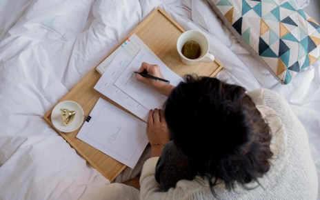 5 Unusual Habits of Famous Writers You Can Apply Immediately