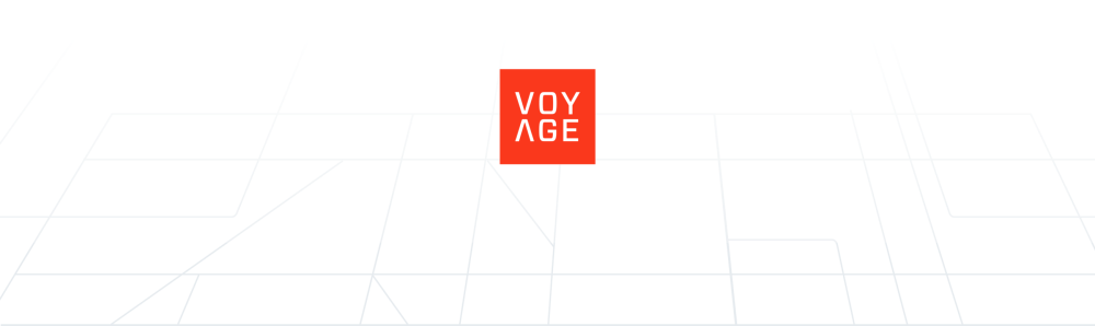 medium resolution of  an amazing rider experience within the voyage self driving taxi i was excited to work with them on this project interested in doing the same
