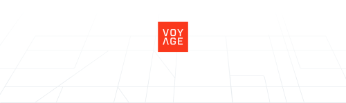 small resolution of  an amazing rider experience within the voyage self driving taxi i was excited to work with them on this project interested in doing the same