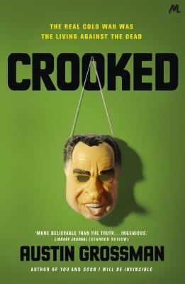 grossman crooked