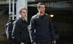 agents of S.H.I.E.L.D 1X07