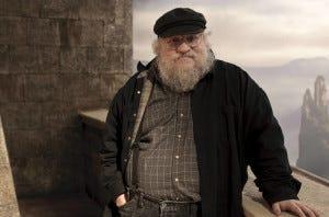 George R. R. Martin Game of Thrones Guerra dos Tronos