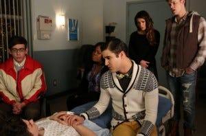 Glee Bash 515 2