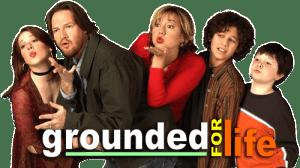 Tão fofos: Grounded for Life