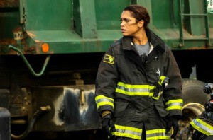 Chicago Fire 3x09