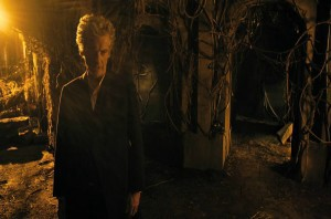 Doctor Who 9x12