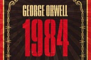 1984 Geroge Orwell