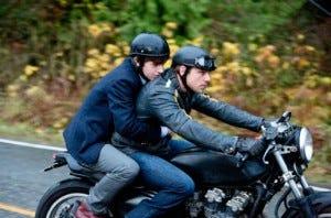 Bates Motel 1x05 Dylan e Norman