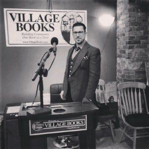 D1 Village Books Bellingham2