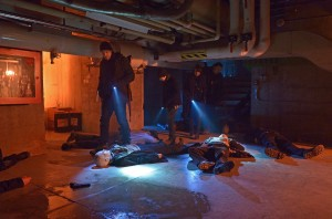 The Strain 2x09