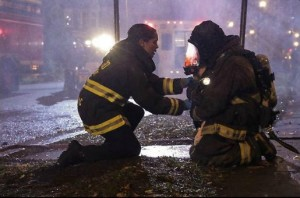 Chicago Fire 2x10
