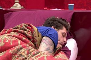 cassio-dorme