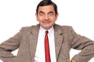 Mr Bean 1