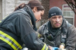Chicago Fire 1x16