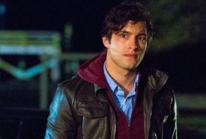 Under the Dome 1x03