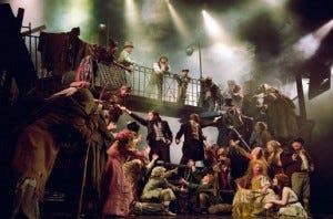 Les Miz Broadway