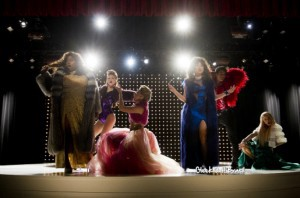 Glee Diva 4x13