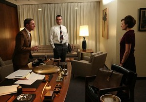 MadMen6X06 Ted DonPeggy