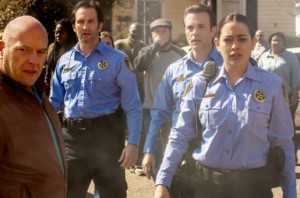 Under the Dome 1x02