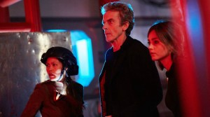 Doctor Who 9x09
