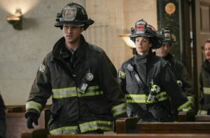 Chicago Fire 2x15