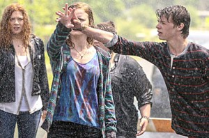 under the dome 1x06