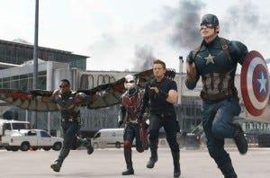 Conferimos o novo filme da Marvel, Capitão América Guerra Civil, e podemos dizer que o conceito básico da HQ chega com sucesso nas telas de cinema.