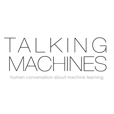 The 7 Best Data Science and Machine Learning Podcasts