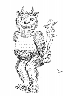 Check Out the CIA's Monster Manual — War Is Boring