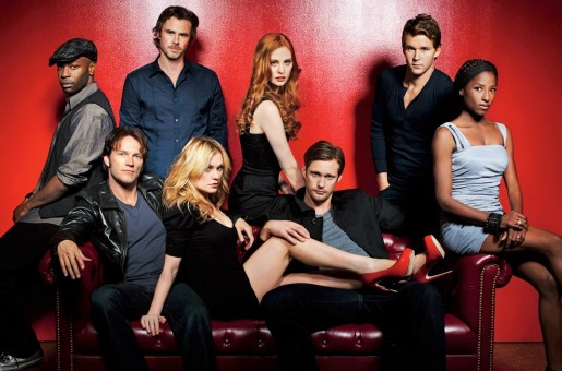 True Blood Cast THUMB