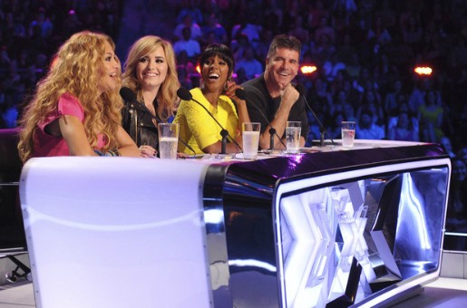 The X Factor Season 3 THUMB