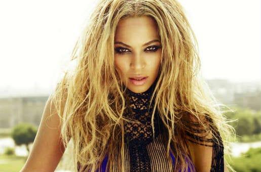 Beyonce Glee