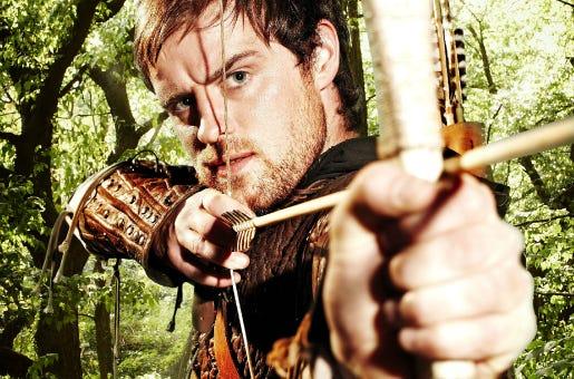Robin Hood THUMB