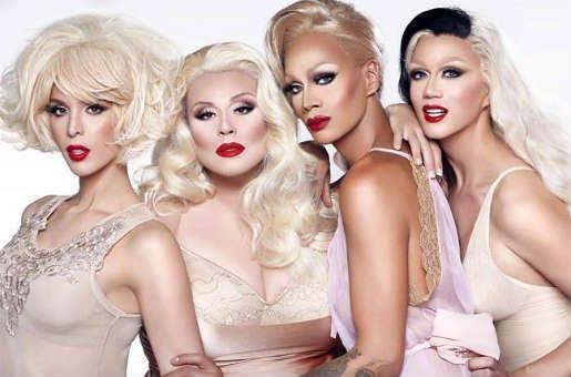 RuPaul's Drag Race The Heathers