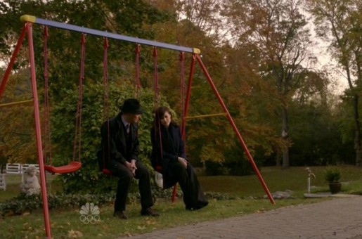 The Blacklist 1x08