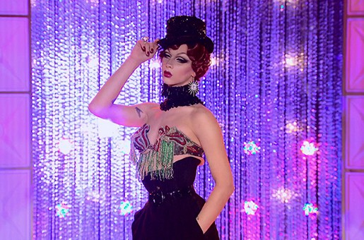 RuPaul's Drag Race 7x11 – And the rest is drag (2)