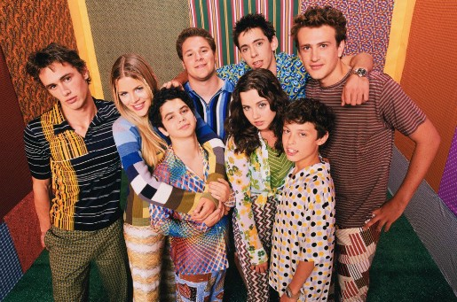 Freaks and Geeks Cast Thumb