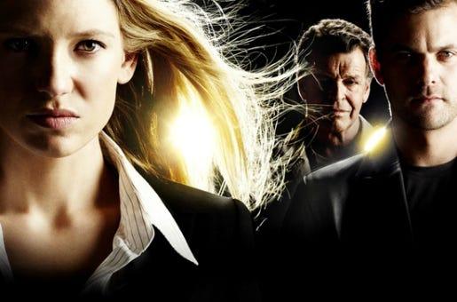 A Fox topou dar a Fringe uma temporada final, e ainda incluiu hashtags oficiais a cada novo capítulo da trama de ficção cientifica.