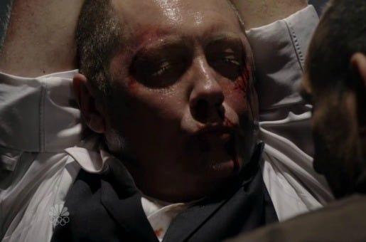 The Blacklist 1x10