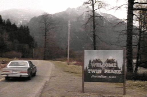 Existem uma TV antes e depois de David Lynch.
