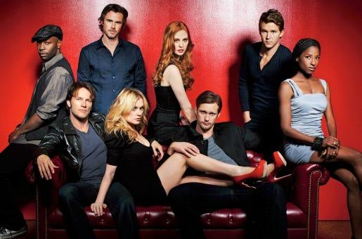 True Blood Cast THUMB