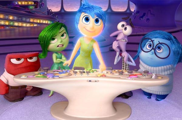 Imagem: Disney/Pixar