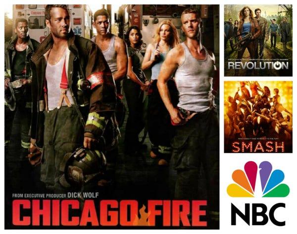 As noticia são boas para os bombeiros e revolucionários, mas os cantores têm preocupações...