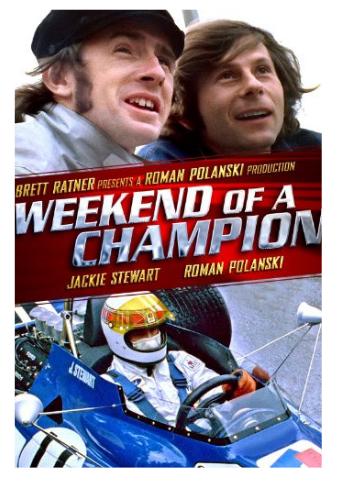 f1 filmleri weekend of a champion