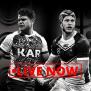 Nrl All Stars Rugby 2020 Live Stream Indigenous Vs Maori