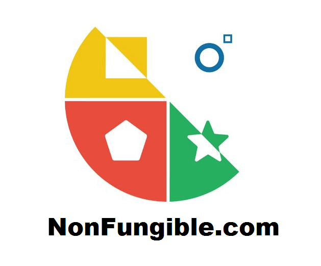 Image result for nonfungible.com logo