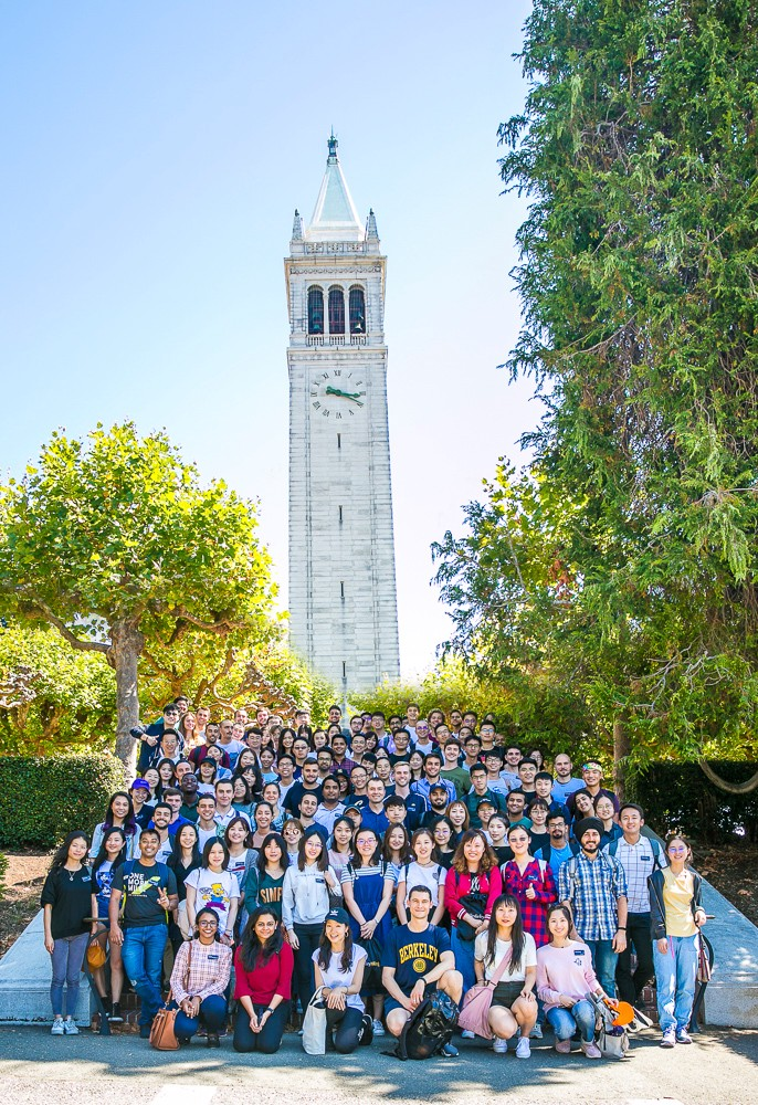 Berkeley MEng Class of 2020 profile - Fung Institute for Engineering Leadership