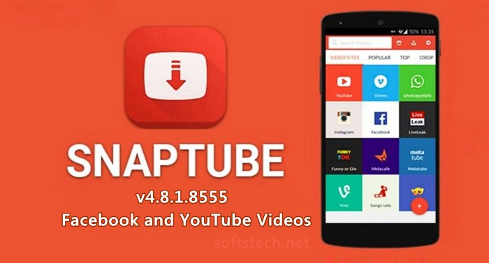 snaptube ios download